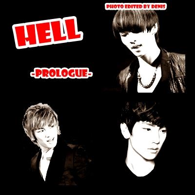 Hell-prologue