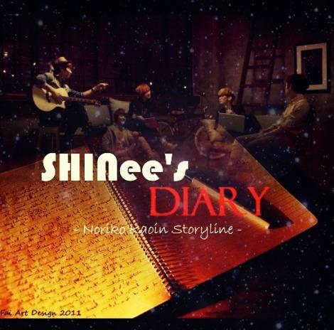 shineesdiary