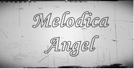 melodica-angel