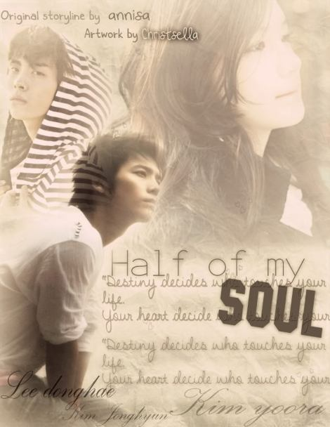 Half-of-my-soul