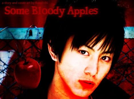 SomeBloodyApples-1