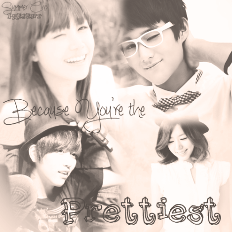 Because You're the Prettiest (2nd ver2)