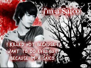 I'm a Saico