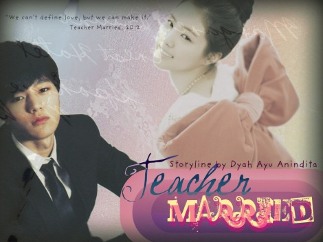 teacher married