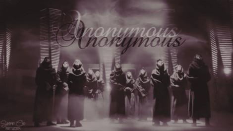 Anonymous [TEASER]