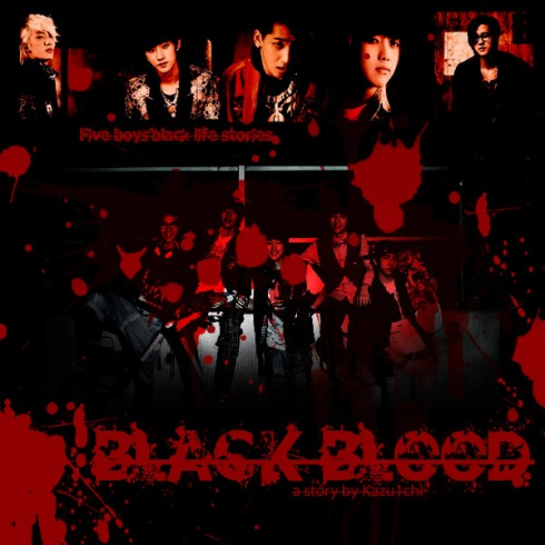 BlackBlood