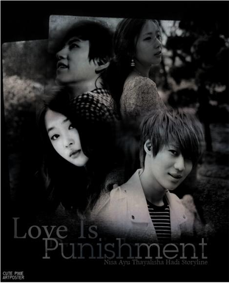 Love Is Punishment 1