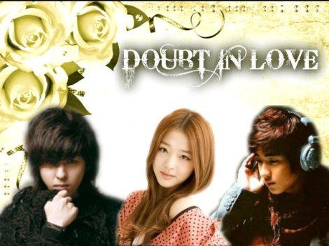 DOUBT IN LOVE PART 3