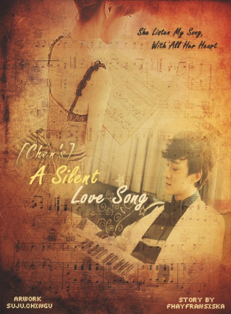 a-silent-love-song