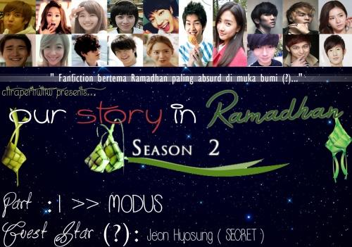 OSIR season 2 part 1