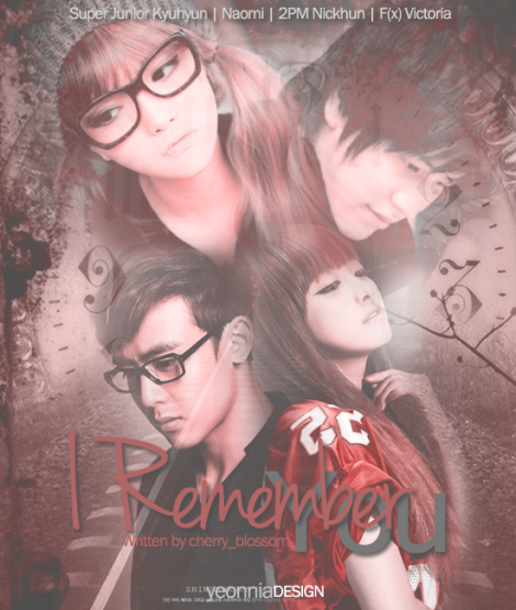 i-remember-you-red-version
