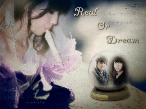 real or dream