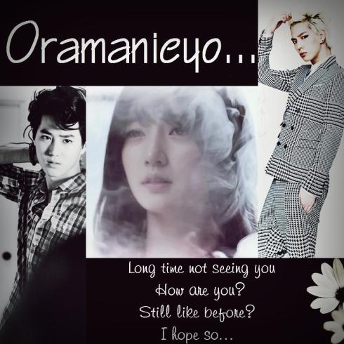 Oramanieyo Teaser (2)