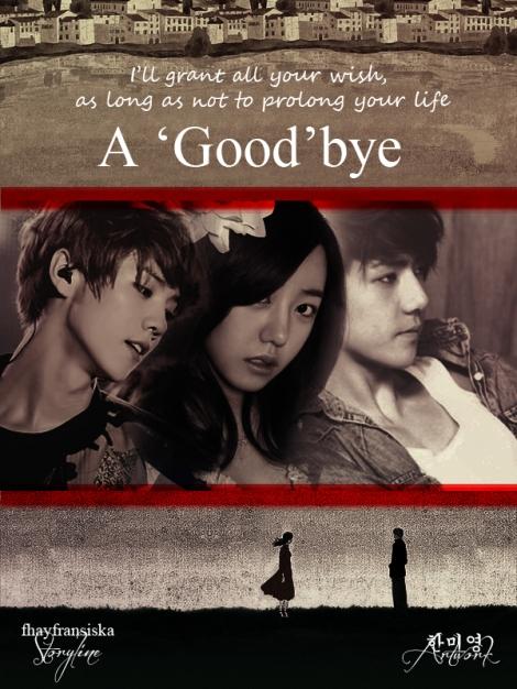 A 'good'bye