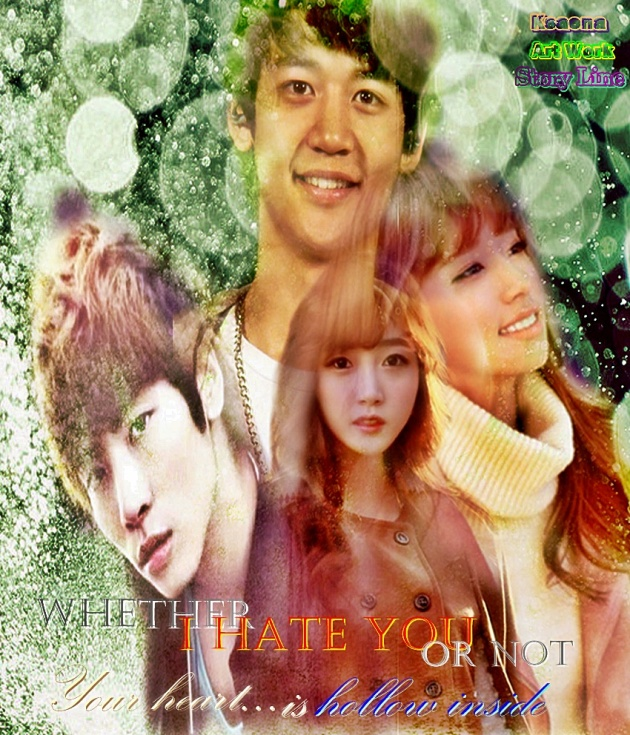 Cover ff Whether I Hate You or Not chapter 10