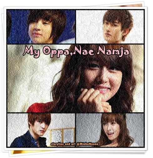 My Oppa,Nae Namja