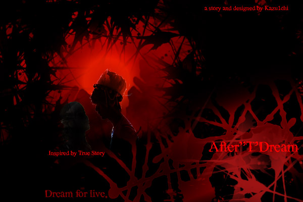 AfterTDream-poster