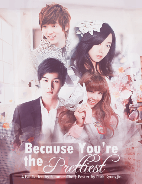 Because You're the Prettiest (Ending)