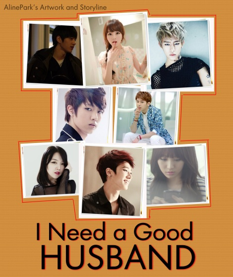 I Need a Good Husband 4