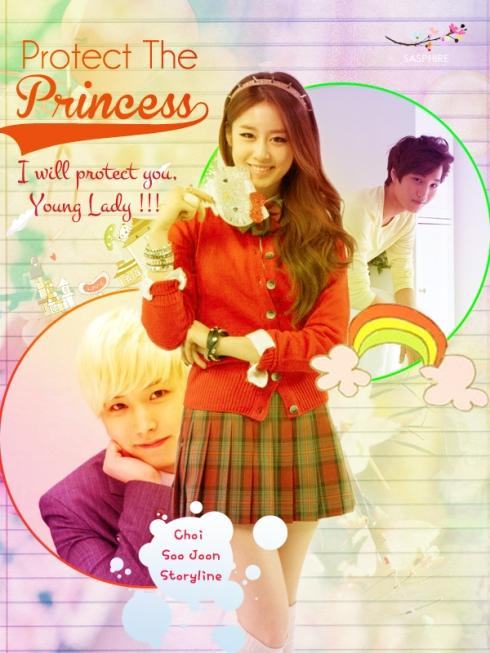 protect-the-princess