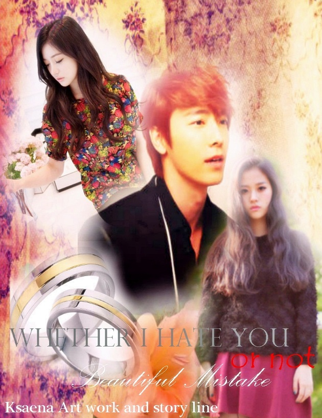 cover ff whether I Hate You or Not chapter 11 A 2