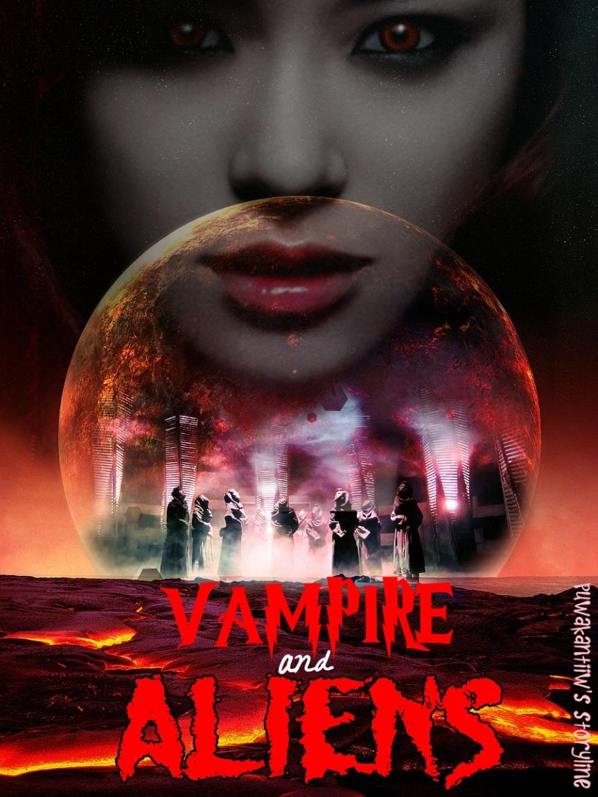 VampireAndAliensCover