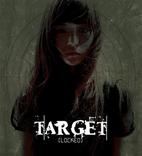 TARGET locked 2