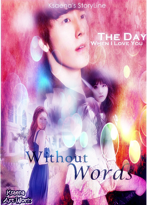 Cover ff Without words chapter 2