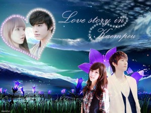 Love Story in Kampeu