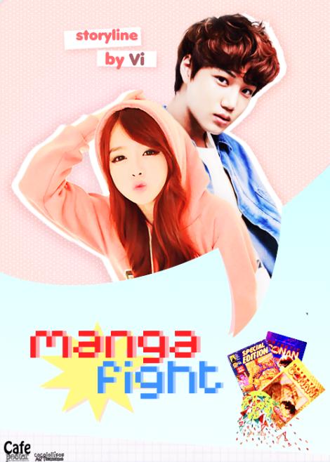 mangafight