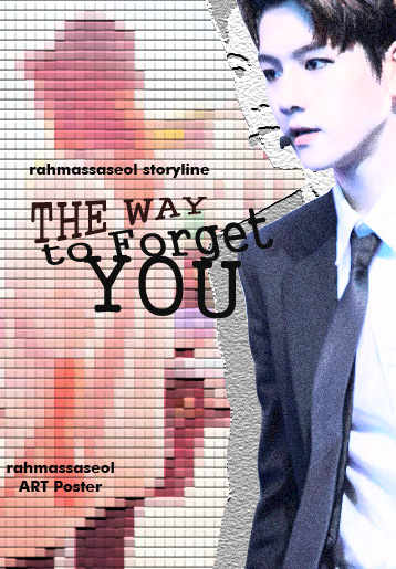 The way to forget you