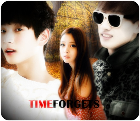 TIME FORGETS