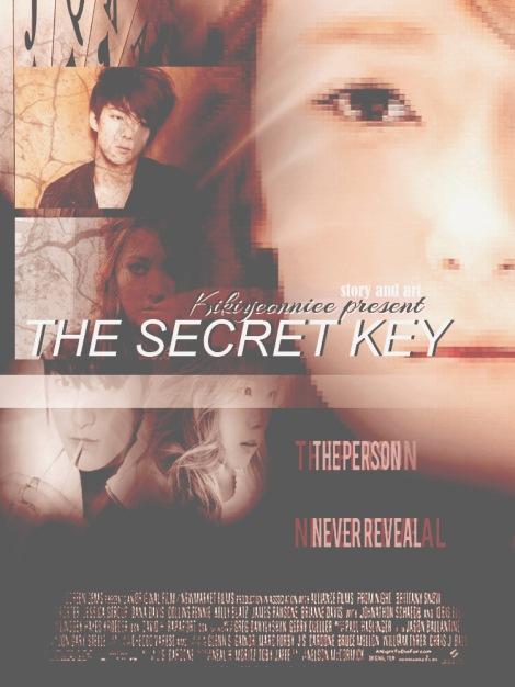 THE SECRET KEY 2
