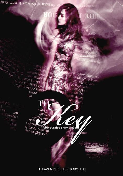 The Secret Key 3