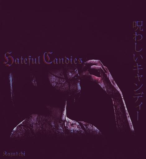 呪わしいキャンディー-3