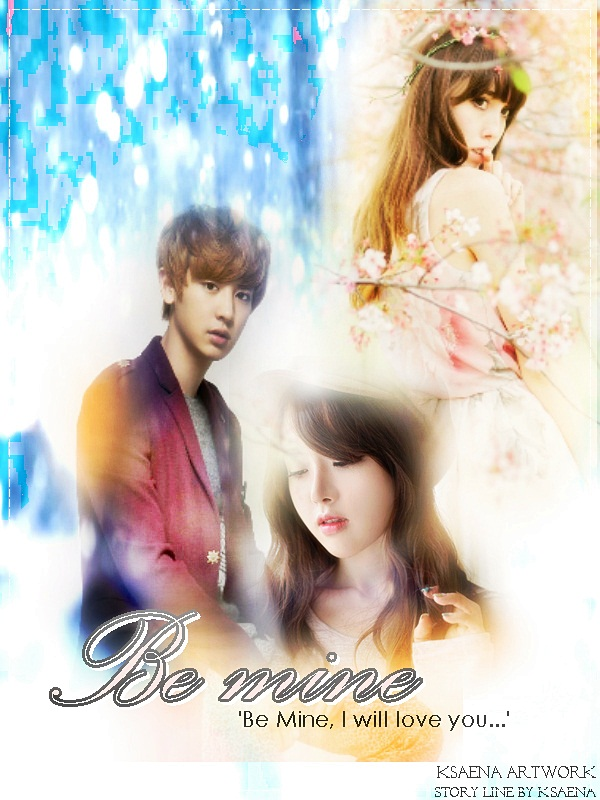 Cover ff Songfic Be mine (2013)