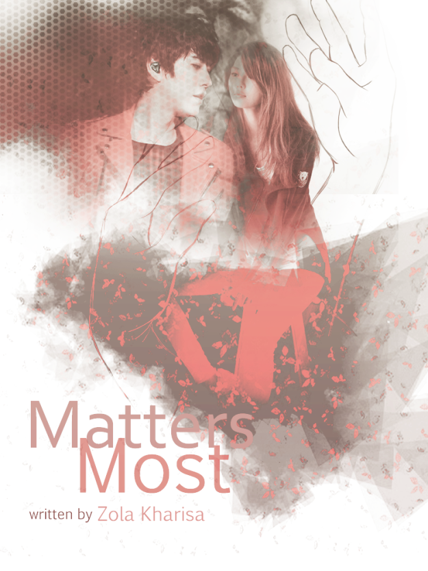 matters most
