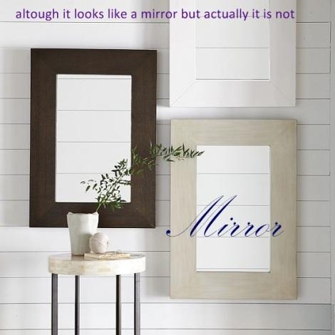 modern-mirrorss