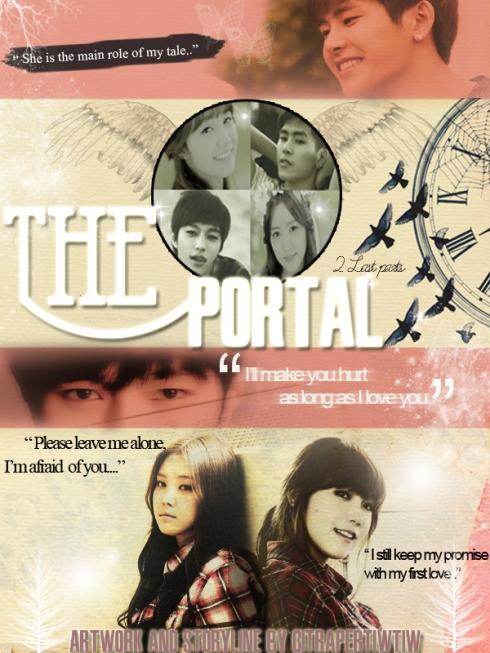 The Portal 2 finals