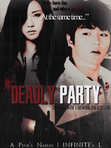 Deadly Party oneshot2