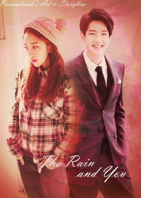 the rain and you 2