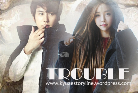 kyuae-trouble-part2-poster