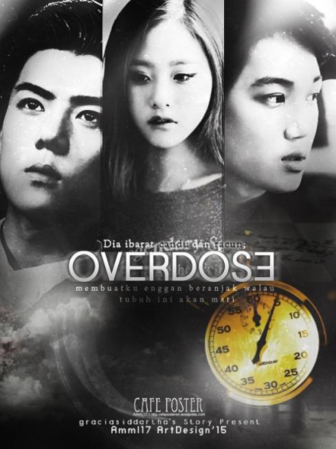 overdose_graciasiddartha