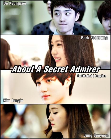 about a secret