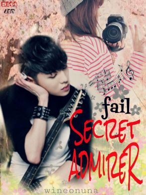 fail secret admirer