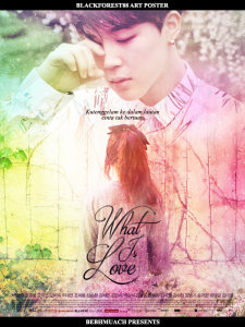 What Is Love-Poster