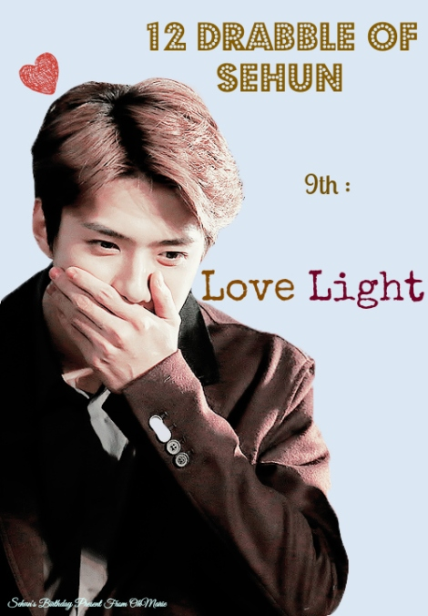 9th - Love Light