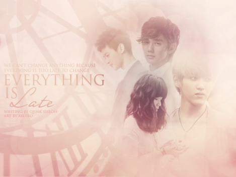 everything-is-late