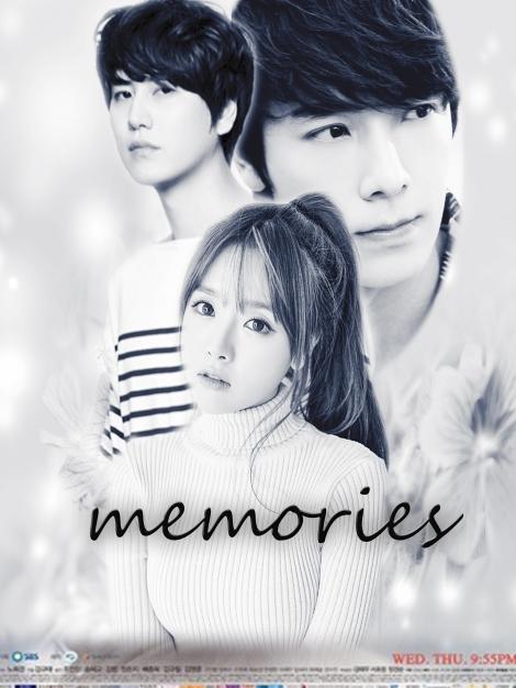 memories copy