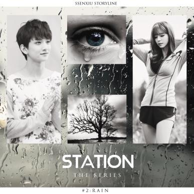 rain-station